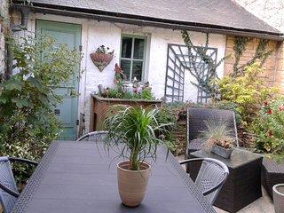 maison agréable a 300 m de la plage et du port - Fecamp vacation rentals