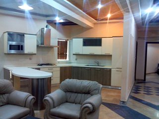 3 bd Full furnished Luxury Apartment n Bahria Town - Islamabad vacation rentals