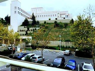 BOSPHORUS LOCATION ISTANBUL ISTINYE 2+2 JAKUZI NEW - Istanbul vacation rentals