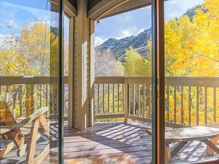 2BR, 2BA Vail Valley Condo Near Skiing & Shopping – Minutes to Beaver Creek - Avon vacation rentals