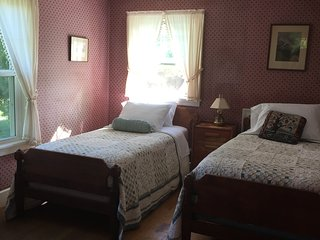 Nice Bed and Breakfast with Internet Access and A/C - Chesterfield vacation rentals