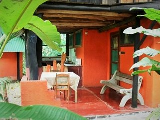 nice clean cabinas-with or without kitchen for ren - Ojochal vacation rentals