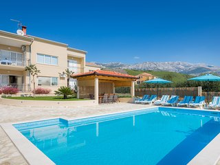 NEW! APARTMENT LUCIJA - Special offer in May & June - Zrnovnica vacation rentals
