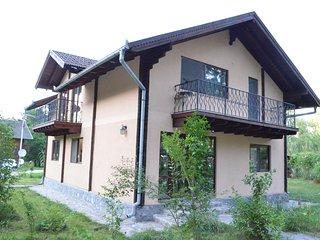 Dorin & Anca's Forest Chalet/Casa cu brazi - Brasov vacation rentals