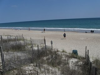 Oceanview 3 Br 2 bath Pebble Beach Condo - Emerald Isle vacation rentals