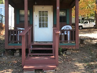 Standard Camping Cabin 8 - Whittier vacation rentals