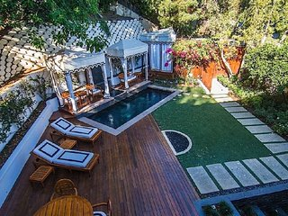 Gorgeous Villa with Internet Access and Television - West Hollywood vacation rentals