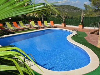 Villa Sitges  Amores a 8 minutos . Piscine XXL. Terrace 300 M2. Bar, Chill, etc - Sant Pere de Ribes vacation rentals