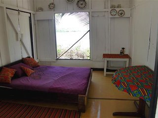 Comfortable House with Internet Access and Water Views - Grand-Lahou vacation rentals