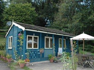 Romantic 1 bedroom Vacation Rental in Glasbury-on-Wye - Glasbury-on-Wye vacation rentals