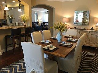 Family-Friendly 4BR Luxury in Carlsbad Village! - Carlsbad vacation rentals
