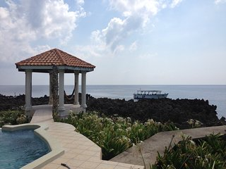 Ocean front - 1 Bedroom Apt - Flowers Bay - Flowers Bay vacation rentals