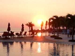 Beautiful 12th floor beachfront apartment - Ixtapa vacation rentals