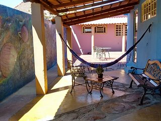 Vacation Rental in State of Goias