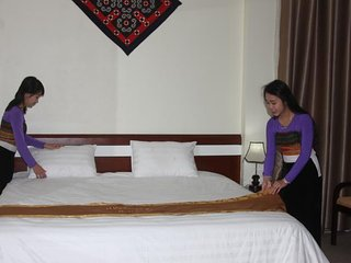 Superious Room With Great View - Mai Chau vacation rentals