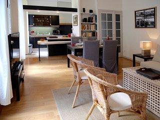 Clarté, charme, tranquillité au coeur de Bergerac - Bergerac vacation rentals