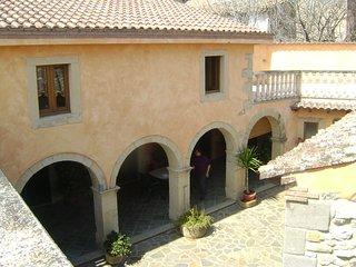 Ospitalità e relax in Marmilla - Sini vacation rentals