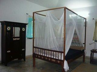 Firangipani Home, Marble Room, Candolim. - Candolim vacation rentals