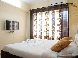 Full AC 2 BHK Apartment at Powai, LBS Junction - Mumbai (Bombay) vacation rentals