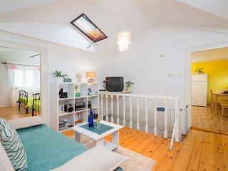 3 bedroom Apartment with Internet Access in Split - Split vacation rentals