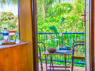 Griya Sriwedari Junior suite room in the middle ubud centre - Ubud vacation rentals