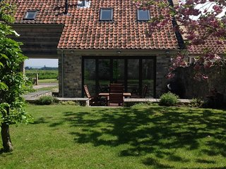 Barn Conversion close to Shapwick nature reserve - Shapwick vacation rentals