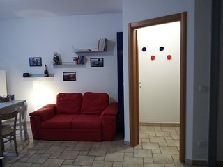 Nice Studio with A/C and Television - Varignana vacation rentals