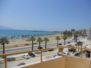 Sea View Apartament , Onorato 1 - Vlore vacation rentals