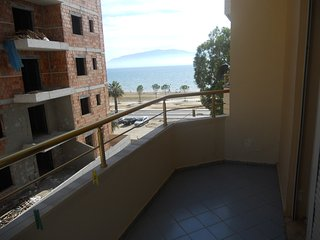 Side Sea View Apartament , Onorato 2 - Vlore vacation rentals