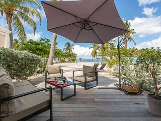 Kashmir at Nettle Bay Beach, Saint Maarten - Baie Nettle vacation rentals