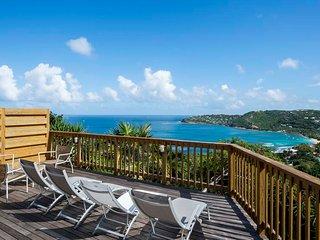 Villa Idalia Saint Jean, St. Barth - Saint Jean vacation rentals