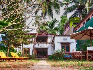Nice 3 bedroom Villa in Arambol - Arambol vacation rentals
