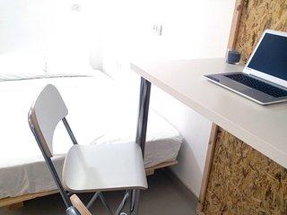 Charming Dizingof studio center TLV - Jaffa vacation rentals