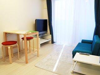 Tyler's Apartment ShibuyaSt 3min! - Setagaya vacation rentals