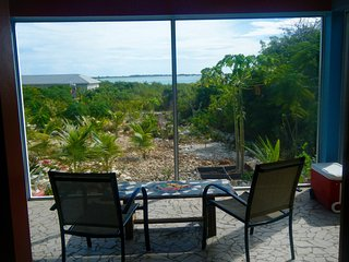 Creek View Cottage on North Caicos - North Caicos vacation rentals