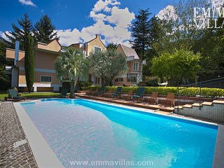 Charming 4 bedroom Rieti Villa with DVD Player - Rieti vacation rentals