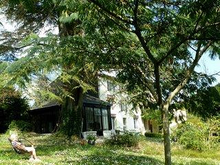 1 bedroom Condo with Internet Access in Rouairoux - Rouairoux vacation rentals