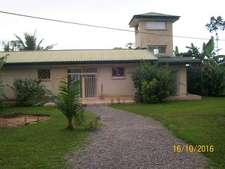 Bright 2 bedroom Vacation Rental in Kribi - Kribi vacation rentals