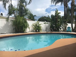 Paradise Retreat -- Need We Say More - Bradenton vacation rentals