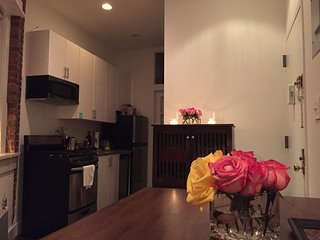 Charming room near Time Square area & Central Park - New York City vacation rentals