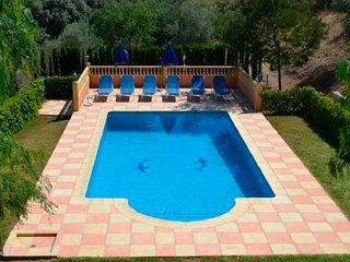 Enchanting country house with private pool Ronda - Ronda vacation rentals