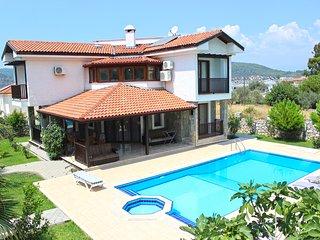 Villa Natalia - Ovacik vacation rentals
