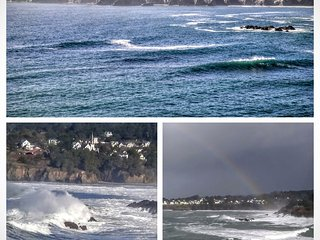 Cypress Cove -  Simply the best view in Mendocino - Mendocino vacation rentals