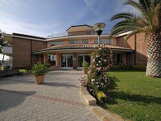 Villaggio turistico la Cecinella #10002 - Cecina vacation rentals