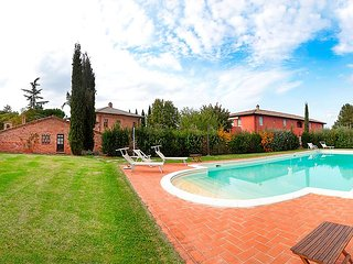 2 bedroom Apartment in Montepulciano, Siena and sourroundings, Italy : ref - Abbadia di Montepulciano vacation rentals