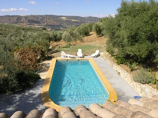 Chic Country Casa with pool - one km from Ronda - Ronda vacation rentals
