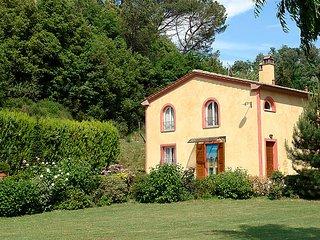 4 bedroom Villa in Montopoli in Valdarno, Lucca, Pisa and surroundings, Italy - Marti vacation rentals