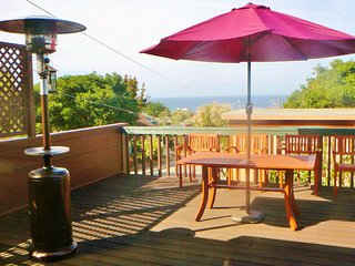 Looking at the Bay - Pacific Grove vacation rentals