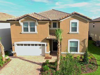 Joy In The Sun Disney Villa IV -  350/nt Spring 17 - Kissimmee vacation rentals