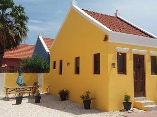 Mi Cadushi Studio - Noord vacation rentals